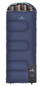 Teton Sports Celsius Junior Sleeping Bag