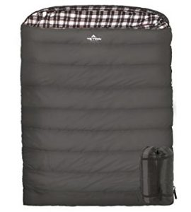 Teton Sports Mammoth Double Sleeping Bag