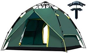 Toogh 3 Person Camping Tent