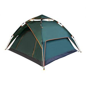 Vihir Double Layer Dome Tent