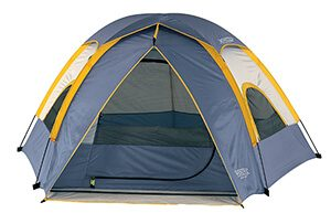 Wenzel Alpine Tent  sc 1 st  Hiking Reviewed & Best 3 Person Tents For Camping in 2018 (Top 10 Reviews)