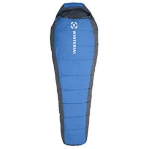 Winterial Mummy Sleeping Bag