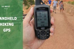 best handheld hiking gps
