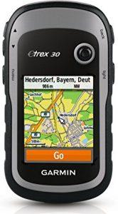 eTrex Handheld GPS Navigator
