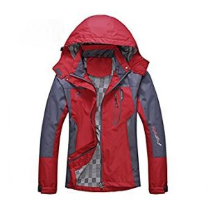 Diamond Candy Sportswear Women's Waterproof Jacket