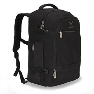 Hyn3es Eagle 40L Flight Approved Carry on Backpack