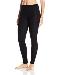 Ibex Merino Wool Women's Woolies Bottom