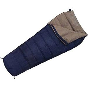 Kelty Coromell 40 Degree Down Sleeping Bag