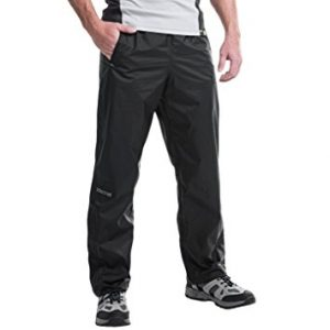 Marmot PreCip Pant: Shell – Men's