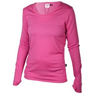 Merino 365 Women's Merino Long Sleeve Top