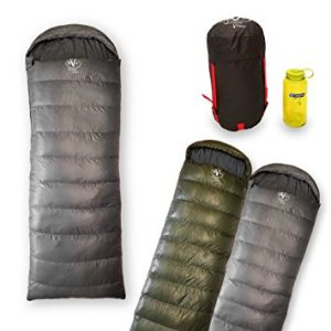 Outdoor Vitals Explorer 25F Down Sleeping Bag