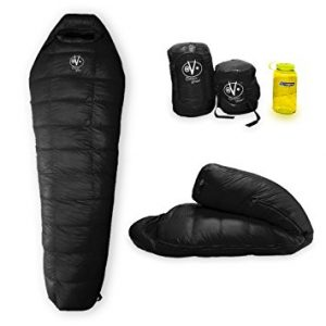 Outdoor Vitals Summit 20F Down Sleeping Bag