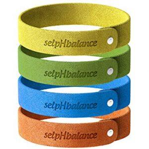 SelpHbalance Mosquito Repellent Bracelet