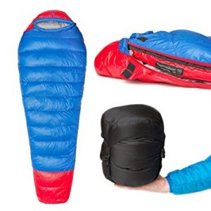 Thermodown 15 Degree Down Sleeping Bag