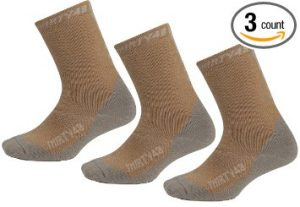 Thirty 48 - Anti-Odor & Moisture Wicking socks
