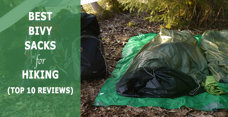 best bivy sacks for hiking