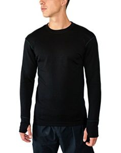 Woolx Men's Merino Wool Shirt