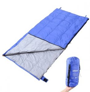 AIRCEE Ultralight Sleeping Bag