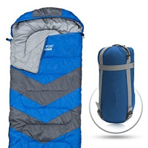 Abco Tech Sleeping Bag
