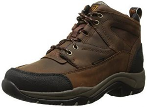 Ariat Women's Terrain H20 Hiking Boot Copper