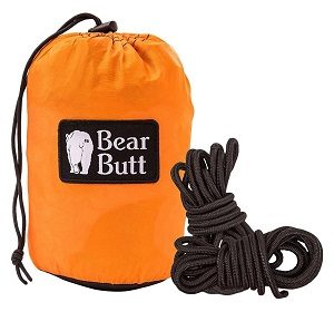 Bear Butt Double Hammock Underquilt