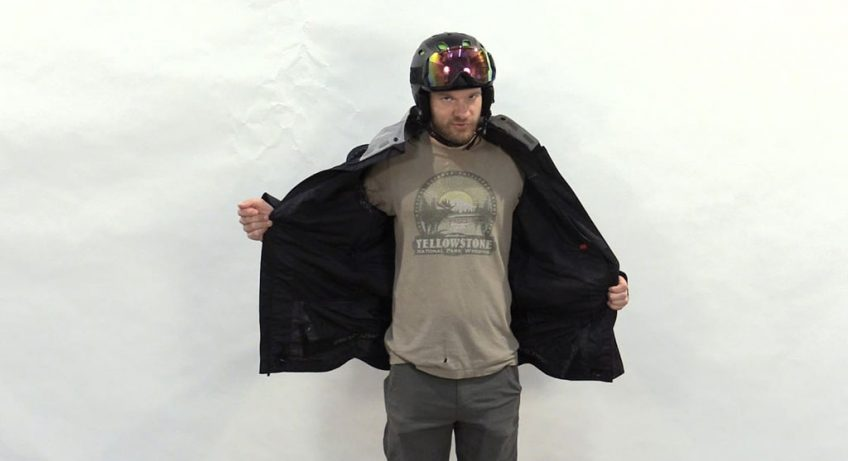 Best Synthetic Insulated Jacket