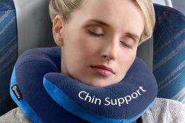 Best Travel Pillows for Long Haul Flights