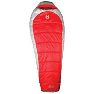 Coleman Silverton 25 Degree Women's Sleeping Bag