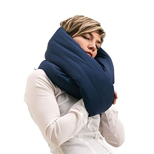 Best Travel Pillows For Long Haul Flights In Top Reviews - 9 cool diy neck pillows for traveling or just relaxation