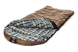 Grizzly by Black Pine Sports Sleeping Bag