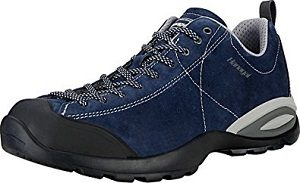 Hanagal Men's Evoque II Hiking Shoe - Good for people with plantar fasciitis and other heel pain problems