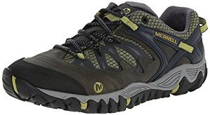Merrell Men's All Out Blaze Hiking Shoe