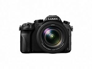 Panasonic LUMIX FZ 2500 4K Point and Shoot Camera