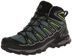 Salomon Men's X Ultra Mid 2 GTX Multifunctional Hiking Boot