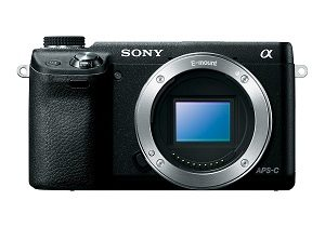Sony NEX-6 Mirrorless Digital Camera