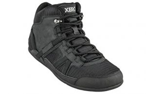 Xero Shoes DayLite Hiker-Lightweight Minimalist, Barefoot-Inspired Hiking Boot
