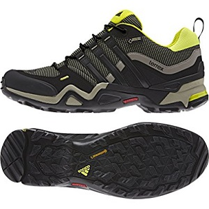 Adidas Terrex Fast X GTX Hiking Shoes Mens