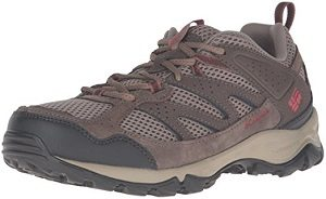 Columbia Women's Plains Ridge WMNS Low Hiking Shoes