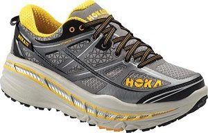 Hoka One One Men's Stinson 3 ATR Trail Running Sneaker Shoe