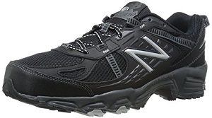 New Balance Men's MT 410V4 Trail-Running Shoe